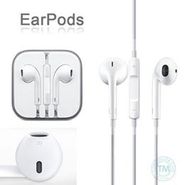 [APPLE] Original Earpod iPhone 5s Earphone