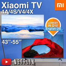 Fast Delivery Local Dealer❤Xiaomi Smart Android 4K TV 43 50 55 65