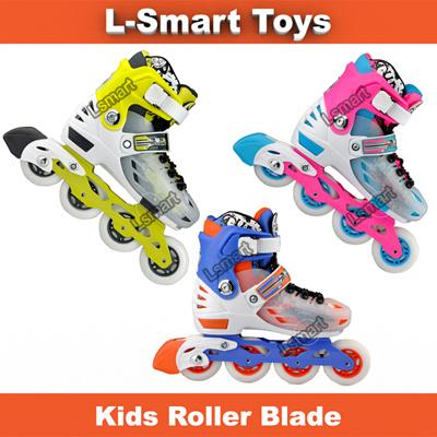 5a7f2b4d53 Rollerblade☆Roller Blade☆Inline Skates☆ Kids Gift☆Kids Present☆Adjustable  Inline