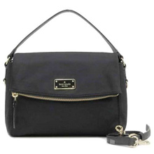 Kate spade Kate Spade outlet BLAKE AVENUE MIRI BLAKE Crossbody 2way bag WKRU 4216 001