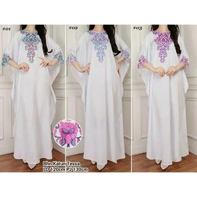 Elegant white 4-style#03