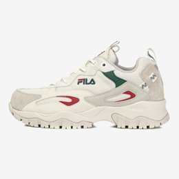 [FILA] 9 Type ray tracer / quad shoes collection / Qprime