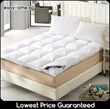 Tatami Mattress Topper/ Protector Mat /Blanket/Bed Sheet/Anti-bacterial/Single/Queen/King