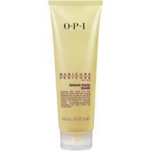 OPI Manicure/Pedicure Lemon Tonic Mask 8.5 oz.
