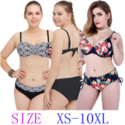Women Plus Size XS-10XL!! Fashion Swinming Suit Swinming Wears Bikinis Underwears