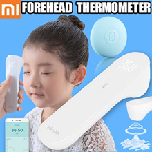 ★CHEAPEST★100% Authentic iHealth XIAOMI Thermometer Digital Accurate Fever Infrared Clinical Non Con