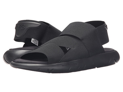 06e713cae915e Qoo10 - ( Y-3 by Yohji Yamamoto) Qasa Sandal (For Men)   Shoes