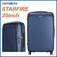[SAMSONITE]◆Sale Event◆Authentic◆STARFIRE 83D01001 Travel Carrier Luggage SuitCase 20 inch