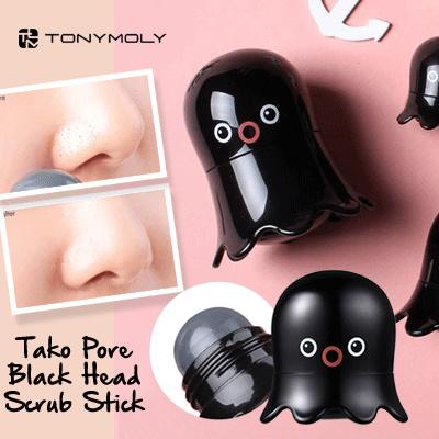 Tako Pore Black Head Scrub Stick Deals for only Rp95.000 instead of Rp95.000