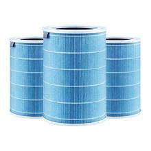 ★ 3 piece set ★ Xiaomi air purifier new filter M2-FL / US Air 1 2 common / filter filter