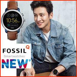 7679c23fedb0ac ◇Authentic◇Fossil Korea FTW4004 Smart Watch Android iOS by SONG JI HYO JI  CHANG