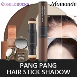 ♣ Smooth  Younger Hairline ♣  [Mamonde] Pang Pang Hair Shadow - 3.5g / Hair Shadow Stick 1g*2