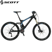 SCOTT 13 BIKE GENIUS LT 20 | 227728