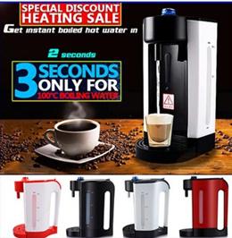 New Instant water dispenser Household Boiler pot Water machine Water heater tea machine water dispen