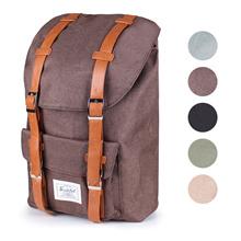 America Style Backpack / Mid Volume Bag / Hiking Backpack [M22242-A]