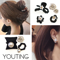 【YOUTING】premium S$0.5 accessories earrings hair ties claws clip