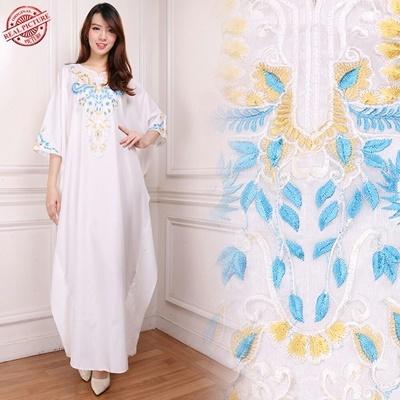Elegant white 5
