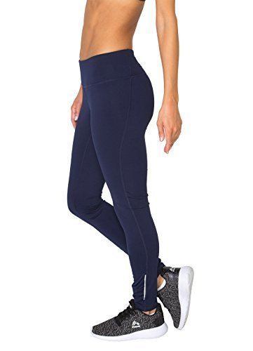2736d4b597614 Qoo10 - RBX Active Womens Fleece Lined Insulated Leggings : Sports ...