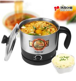 [KitchenArt]1.5L/1.8L Multi-electrical Pot/Stew Pot/Multi Cooker/Cordless Electric Kettle/Soup Maker