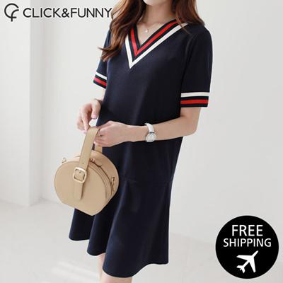 6ceeb3492c07a Qoo10 - Mini Dress Items on sale   (Q·Ranking):Singapore No 1 shopping site