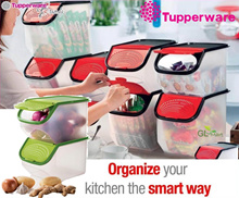 Tupperware Garlic-N-All-Keeper 3L 5L Garlic and Potato Keep Fresh House Warming Gift Kitchen Storage