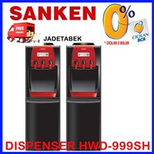 [FREE SHIPPING JADETABEK] Sanken HWD-999SH (Standing Water Dispenser)
