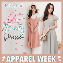 TOKICHOI - Wedding Bridesmaid Dresses Multi Colors/Styles/Women/Ladies Clothing - Free Shipping