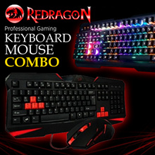 ♣1 Year Local Warranty♣ Redragon Professional Gaming Mechanical Keyboard Cherry Outemu Switch