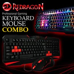 ♣1 Year Local Warranty♣ Redragon Professional Gaming Mechanical Keyboard Cherry Outemu Switch