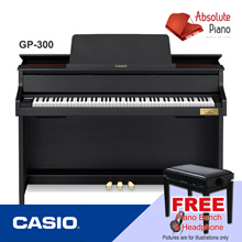 [ DIGITAL PIANO SALE! ] CASIO GP-300 Digital Piano | Portable Keyboard | Electronic Keyboard |