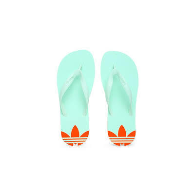 a8df6ed7fbf Qoo10 - Adidas Originals Ladies ADISUN Beach Slippers W Mint Green ...