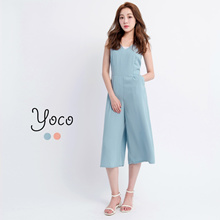 YOCO - Bejewelled Jumpsuit-171526