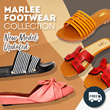 New Collection Update Marlee Shoes // Wedges // Slip On Sandals // Slip On Shoes // Heels