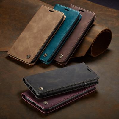 Huawei P30 Pro Lite Luxury Leather Flip Case   25545
