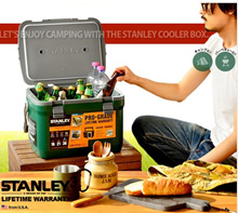 [Stanley Official Online Mall] Adventure Cooler