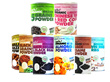 Earth Organic Superfood 8 Types of Choices -- [SUGAR FREE]