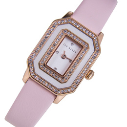 f8877227877 Authentic TED BAKER Men Women Quartz Analog Fashionable Watches TE10023510  TE2103 TE10024530 TE2120