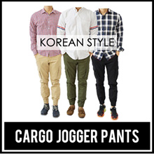 ★SALES★ Korean Jogger pants★ Cargo Jogger pants/Casual pants/Chino pants/Business pants/jeans