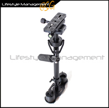DSLR Camera/Video/Camcorder Hand Held Stabilizer Stabiliser Steadicam Flycam 0.5kg to 3.5kg !!!