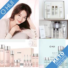 [Ohui] miracle aqua set/miracle moisture set/extreme white sleeping mask