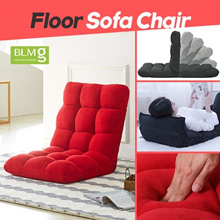 [RESTOCK] Floor Chair★Adjustable Futon Chair★Local Seller★Furniture★Singapore★Cheap★Sofa