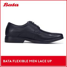BATA FLEXIBLE MEN LACE UP 8246550
