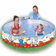 Kolam Portable - Spacebotz Fill n Fun Pool