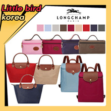 [Longchamp] 30TYPE Women Backpack / Tote Bag / Pouch / Long champ Korea /100% Authentic