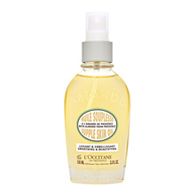 L Occitane Almond Supple Skin Oil