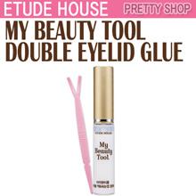 ★ETUDE HOUSE ★ My Beauty Tool Double Eyelid Glue 5g