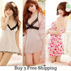New Updated on 17/01/17 (buy 3 Free Shipping) Local Seller- Woman Sleepwear/ Comfie and Sexy Lingerie