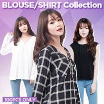 NEW women blouse-kemeja wanita bestseller