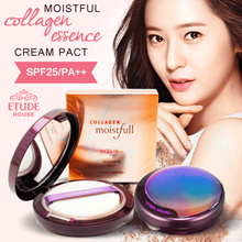 Moistfull Collagen Essence in pact (SPF25/PA++)