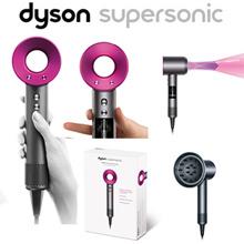 Dyson Supersonic Hair Dryer 3 speed / 4 heat Settings(2-Year Warranty in HK)